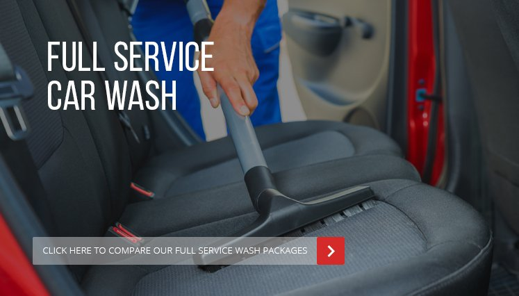 full service car wash