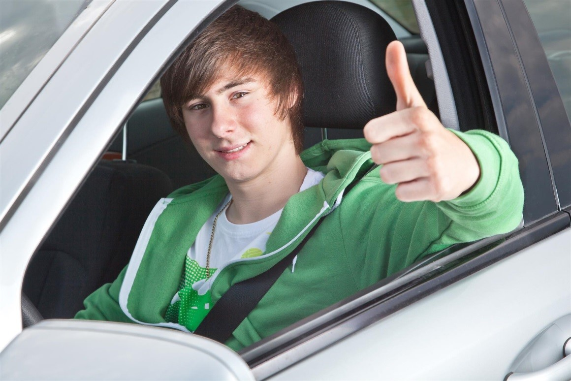 Keeping Your Teens Safe Behind The Wheel 5
