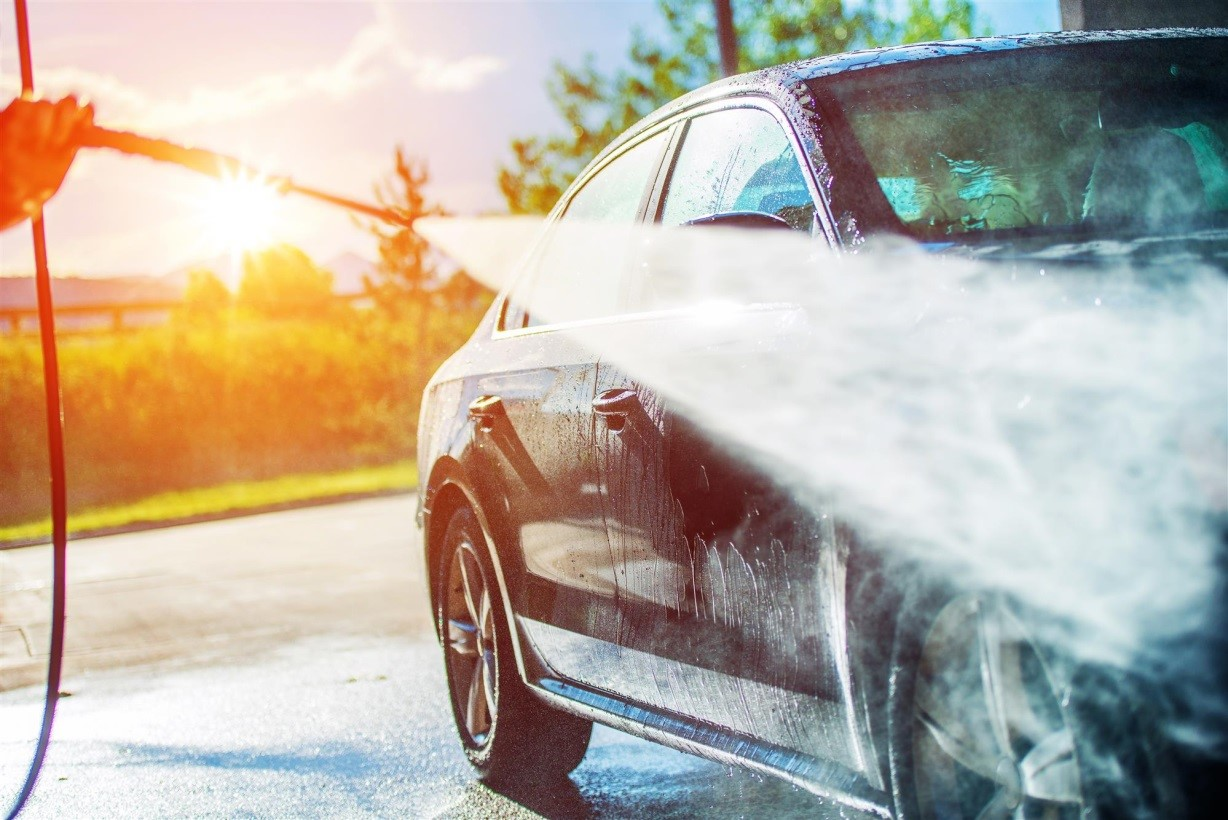 How to Restore Your Car's Paint to a Perfect Shine