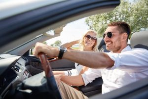 Tip 2 Don't Forget to Test Drive