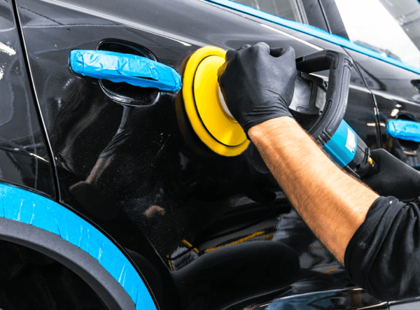 Cobblestone Auto Spa offers interior and exterior car detailing services.